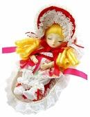 Кукла Groove Inc. Колокольчик 13 см Q-719