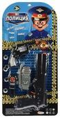 Игровой набор Играем вместе Полиция 5822A-07 (1611Y170-R)