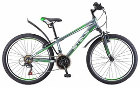 Подростковый горный (MTB) велосипед STELS Navigator 400 V 24 V040 (2019)