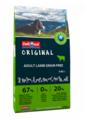 Корм для собак Delimeal Original Adult Lamb Grain Free