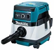 Профессиональный пылесос Makita DVC860LZ 320 Вт
