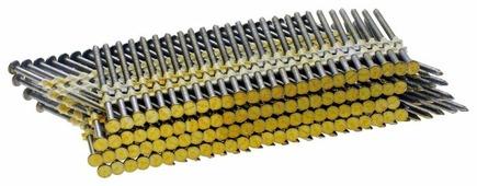 Гвозди Fubag 140107 для пистолета, 90 мм