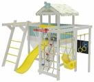 Домик Мир детских площадок Савушка Baby-5