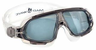 Очки-маска для плавания MAD WAVE Sight II