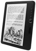 Электронная книга iconBIT HDB700SLIM 8GB