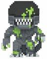 Фигурка Funko POP! Horror: Окровавленный Ксеноморф 8-бит 24673