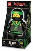 Ночник LEGO Ninjago Movie Lloyd (LGL-TO22L)