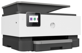 МФУ HP OfficeJet Pro 9013