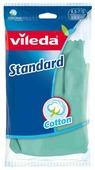 Перчатки Vileda Standard