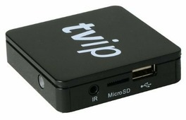 Медиаплеер TVIP S-410