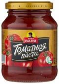Дядя Ваня томатная паста, стеклянная банка