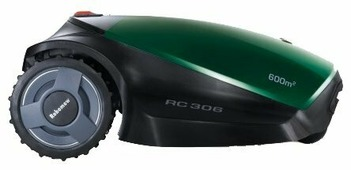 Газонокосилка Robomow RC306