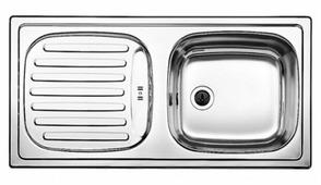 Врезная кухонная мойка Blanco Flex