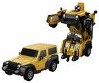 Робот-трансформер Jia Qi Troopers Assembly TT658