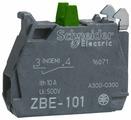 Блок вспомогательных контактов Schneider Electric ZBE101