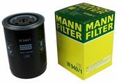 Масляный фильтр Mann-Filter W940/1