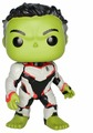 Фигурка Funko POP! Marvel: Avengers Endgame - Халк 36659