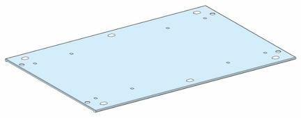 Элемент верхней крышки / нижнего основания распределительного шкафа Schneider Electric 08636