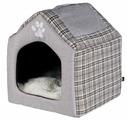 Домик для кошек TRIXIE Silas Cuddly Cave 40х40х45 см