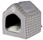 Домик для кошек TRIXIE Silas Cuddly Cave (36352) 40х40х45 см