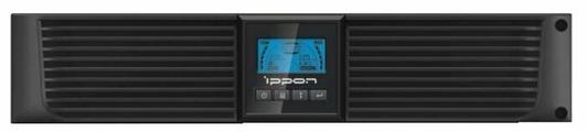 Интерактивный ИБП Ippon Smart Winner New Edition 1500