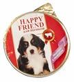 Корм для щенков Happy Friend ягненок 125г