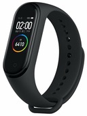 Фитнес браслет Xiaomi Mi Band 4 Black (Global Version)