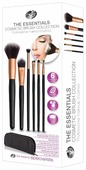 Набор кистей Rio The Essentials Cosmetic Make Up Brush Collection, 6 шт.