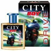 Духи CITY Parfum Boy Drive