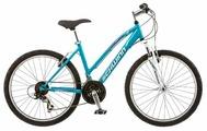 Подростковый горный (MTB) велосипед Schwinn High Timber 24 Girl (2017)