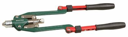 Заклепочник Kraftool рычажный складной RS-77 31182
