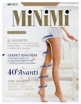 Колготки MiNiMi Avanti 40 den