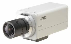Камера видеонаблюдения JVC TK-C9301E