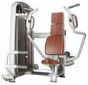 Тренажер со встроенными весами Bronze Gym A9-002