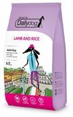 Корм для собак Dailydog Adult Lamb and Rice
