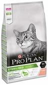 Корм для кошек Pro Plan Sterilised с лососем