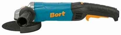 УШМ Bort BWS-1200U-SR, 1200 Вт, 125 мм