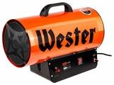 Газовая тепловая пушка Wester TG-35000 (35 кВт)