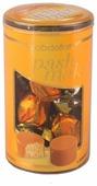 Пашмак Hajabdollah со вкусом апельсина во фруктовой глазури 200 г
