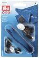 Prym Непришивные джинсовые кнопки (622241), 17 мм, 8 шт.