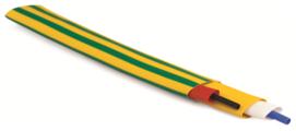 Трубка усаживаемая (термоусадочная/холодной усадки) DKC 2NA201508Y 50.8 / 25.4 мм
