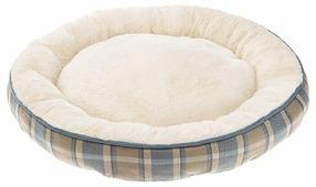 Лежак для кошек, для собак Ferplast Lagoon 60 60х60х12 см