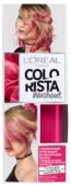 L'Oreal Paris Бальзам L Oreal Paris Colorista Washout для волос цвета блонд, мелированных или с эффектом Омбре, оттенок Фуксия Волосы