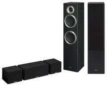 Комплект акустики Pioneer S-ES21TB