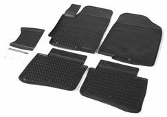 Комплект ковриков RIVAL 12305001 5 шт.