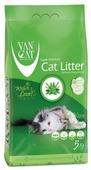 Наполнитель Van Cat Aloe Vera (5 кг)