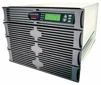 Интерактивный ИБП APC by Schneider Electric Symmetra RM 4kVA Scalable to 6kVA N+1 220-240V