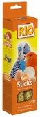Лакомство для птиц RIO с яйцом и ракушечником