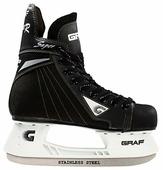 Хоккейные коньки GRAF Super G Sakurai blades