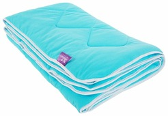 Одеяло Kupu-Kupu Бамбук Classic трикотажное